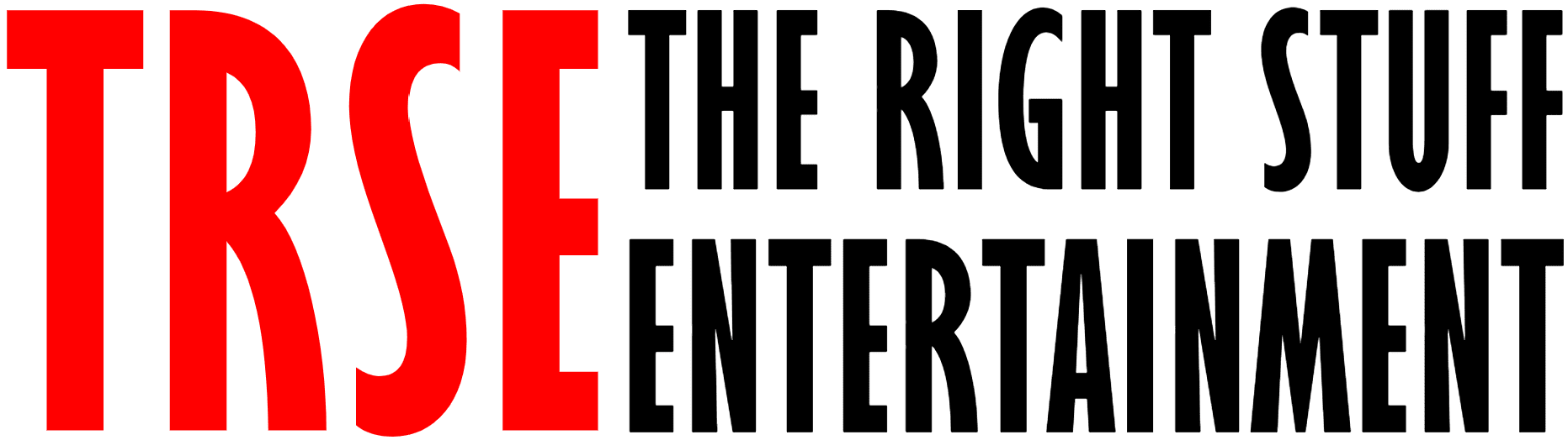 The Right Stuff Entertainment logo