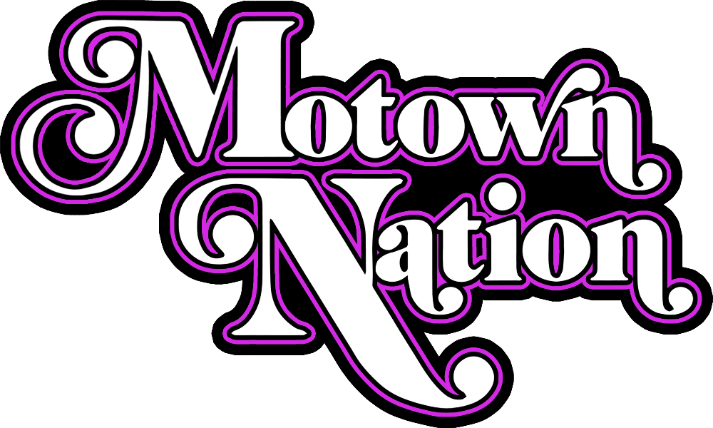 Motown Nation logo