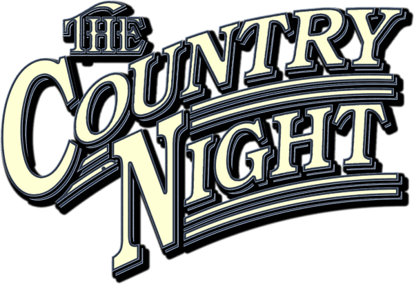 The Country Night logo