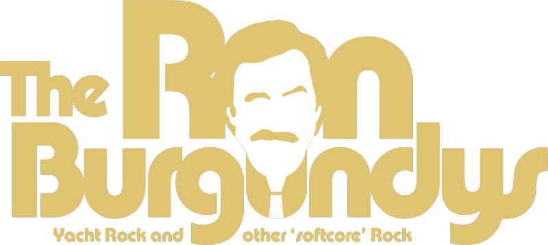 The Ron Burgundys logo